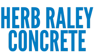 Herb Raley Concrete